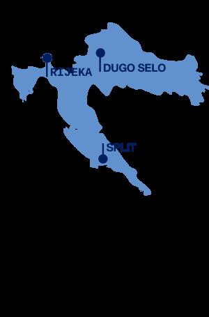 Karta lokacija