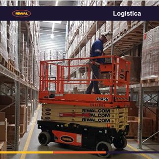 Logística, transporte de cargas y almacenaje
