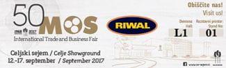 Riwal MOS