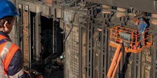 Riwal Tata Steel