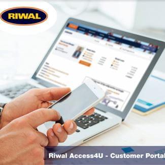 Access4U | Platform | Riwal