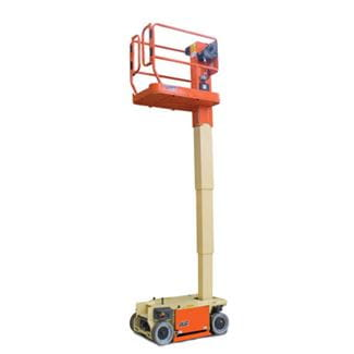 Vertical lift | Work platforms | Riwal