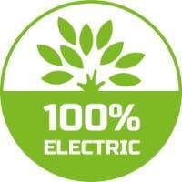 100% elektriske lifter