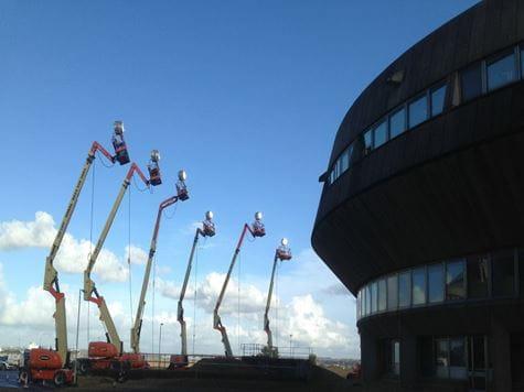 Denmark Event 1