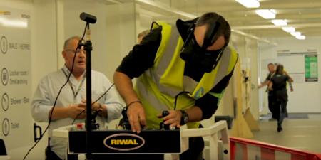 Virtual Reality Riwal Denmark