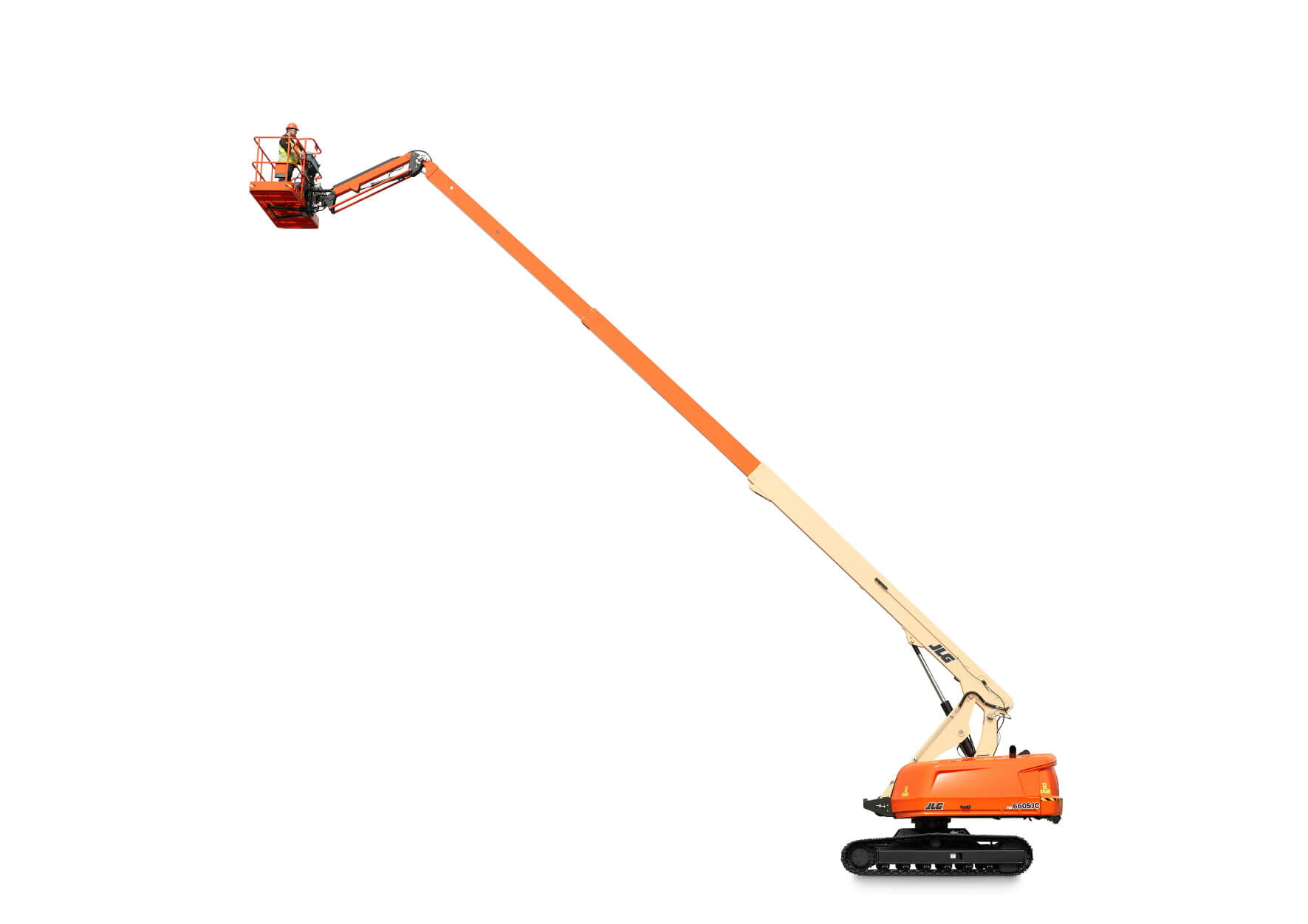 Crawler Lift Rental | Crawler Lift for Rent | Aerial Work Platforms
