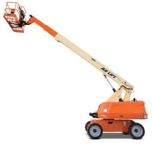 Telescopic Boom Lift Rental | Boom Lift Rental | Aerial Work Platforms