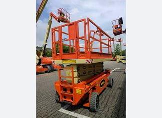 Holland Lift