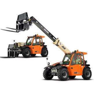 Work Platforms | Telehandler | Renting at Riwal | Riwal