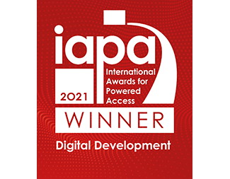 Prix Iapa Développement Digital 2021