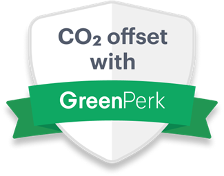 Um den CO2-Fußabdruck des Unternehmens gering zu halten, nimmt Riwal Deutschland am GreenPerk-Programm des Reiseanbieters TravelPerk teil.