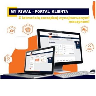My Riwal - zalety portalu