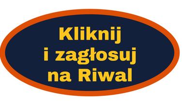 Riwal. Konkurs produkt roku