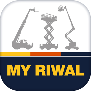 My Riwal portal and APP