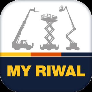 My Riwal portal and APP