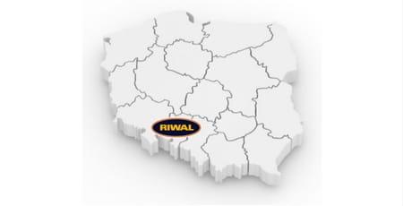 Riwal Opolskie