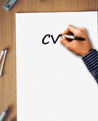 jak przygotować dobre CV - praca w Riwal
