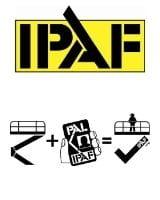 Licencje PAL szkolenie IPAF Riwal