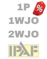 Pakiety szkoleń UDT i IPAF