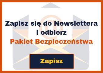 Newsletter Riwal - zapisz się.