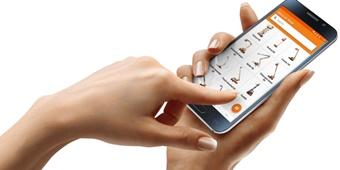 Aplikacja RIWAL Rental - WYNAJEM Zwyżek