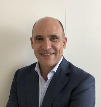 Ny CEO i Riwal Group   Pedro Torres