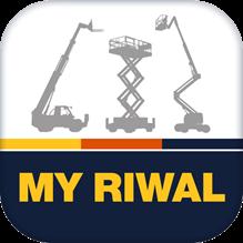 MitRiwal App logo