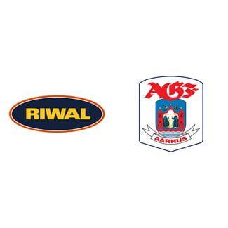 Riwal indgår sponsorat i AGF