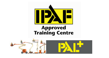 IPAF logo | Approved Training Centre