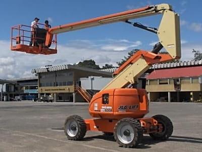 Riwal najem opreme ljubljana split zagreb prodaja dvižne košare ploščadi teleskopski viličarji usposabljanja delo na višini