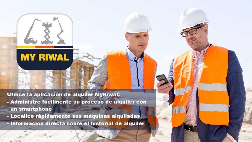 MyRiwal