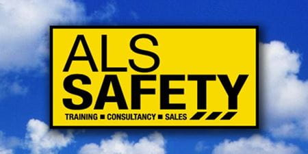 ALS Safety - Training - Consultancy - Sales