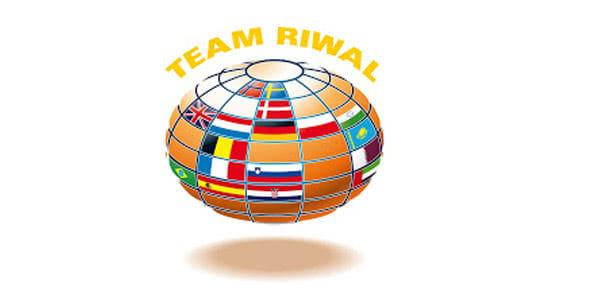 International Hire comapany - Team Riwal