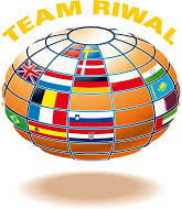 Team Riwal Logo