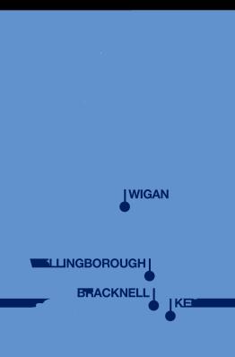 Riwal UK Depots