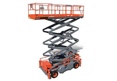 Hire the Skyjack 9250 Scissor lift from Riwal today