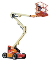 Riwal Articulated Boom Lift