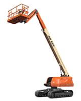 Riwal Crawler Lift
