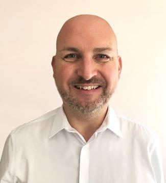Lee Rigby National Sales Manager Riwal UK