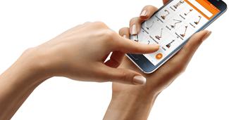 Riwal Rental App