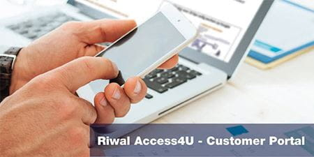 Access 4U - Customer Portal