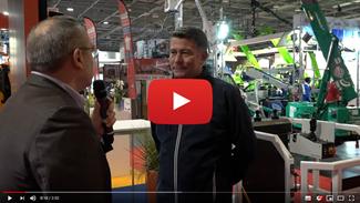 Interview vidéo Stéphane Boissin, Directeur Général Riwal France