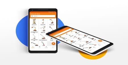 Découvrez notre application mobile My Riwal Rental