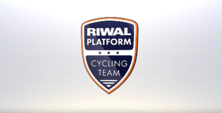 Riwal cycling team