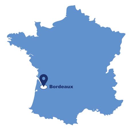 Location de nacelles élévatrices et chariots télescopiques à Bordeaux - Riwal