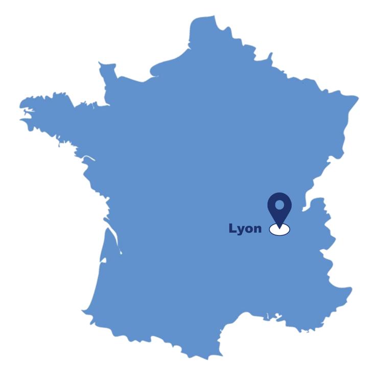 Location de nacelles élévatrices et chariots télescopiques à Lyon - Riwal