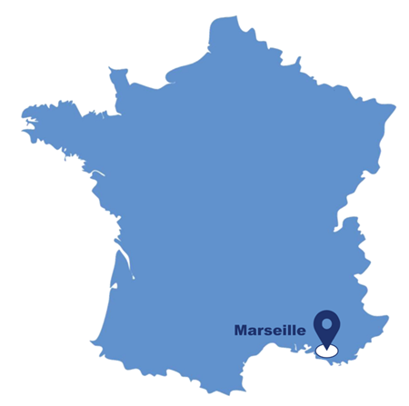 Location de nacelles élévatrices et chariots télescopiques à Marseille - Riwal