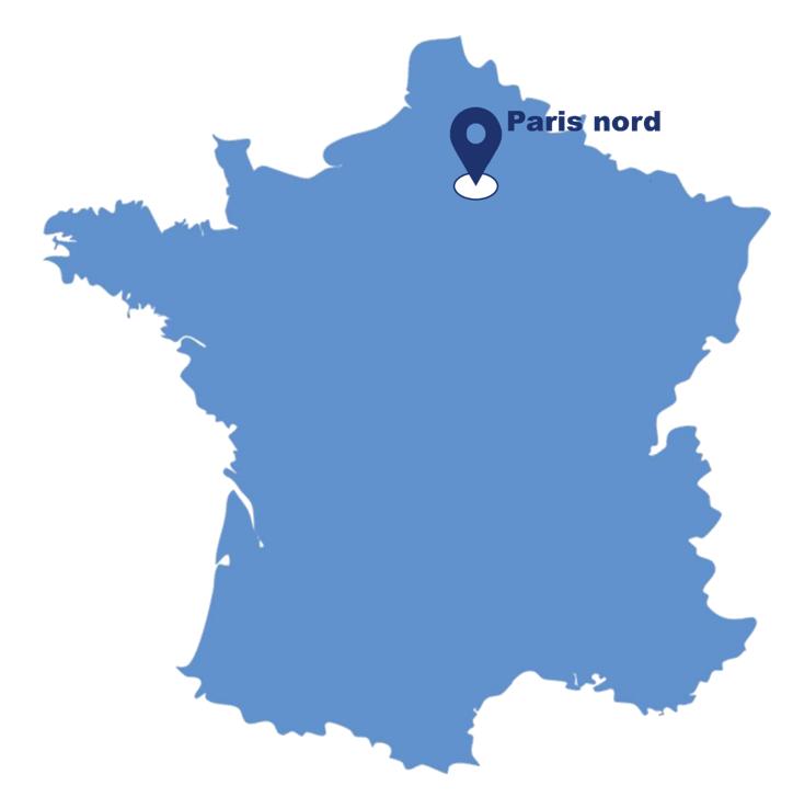 Location de nacelles élévatrices et chariots télescopiques à Paris nord - Riwal