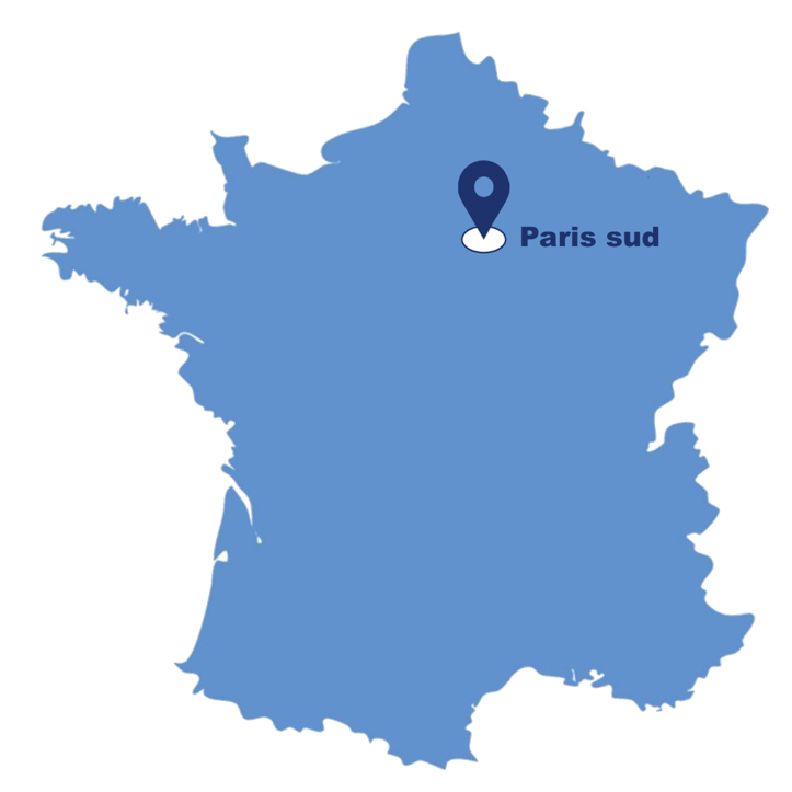 Location de nacelles élévatrices et chariots télescopiques à Paris sud - Riwal