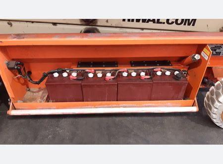 Engine/Batteries 2